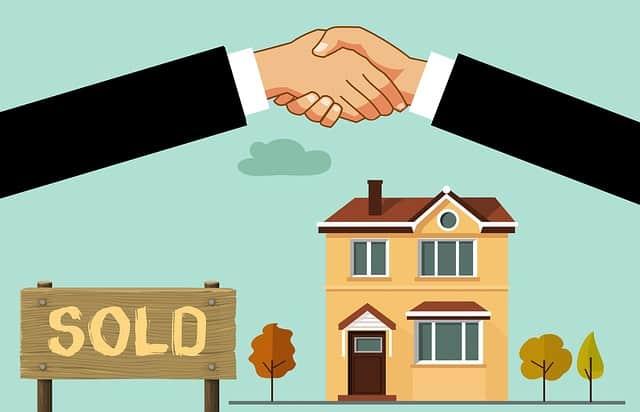 Няколко важни аспекта на продажбата на имоти