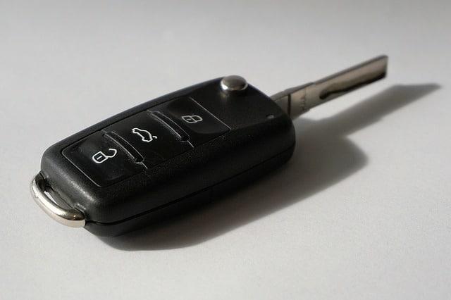 ако счупим ключа за колата