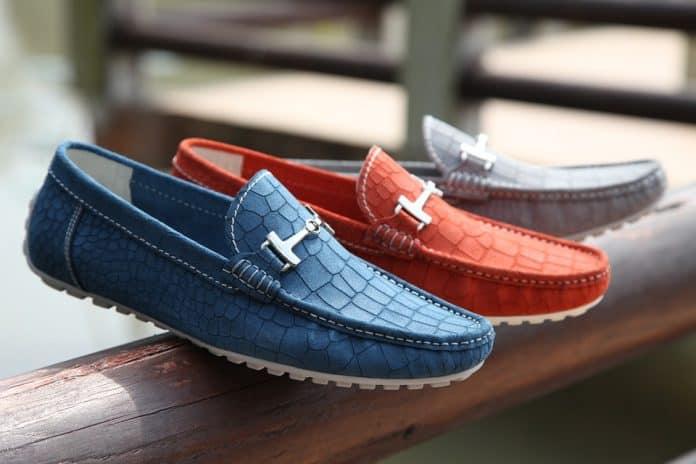 Обувки за шофиране