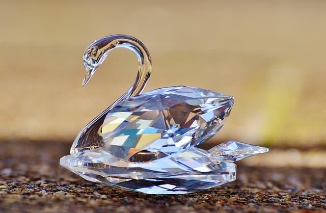истински сваровски кристали