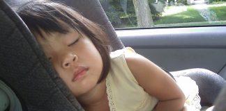 пътуване с дете в колата