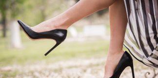 избор на дамски обувки