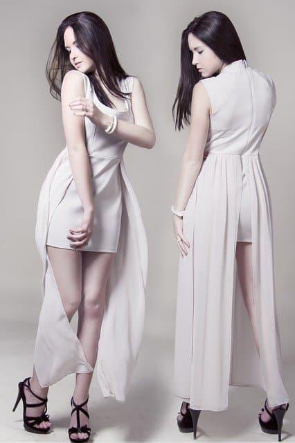 Къса или дълга рокля