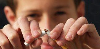 защо да откажа цигарите