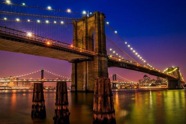 Най-красив град - Ню Йорк