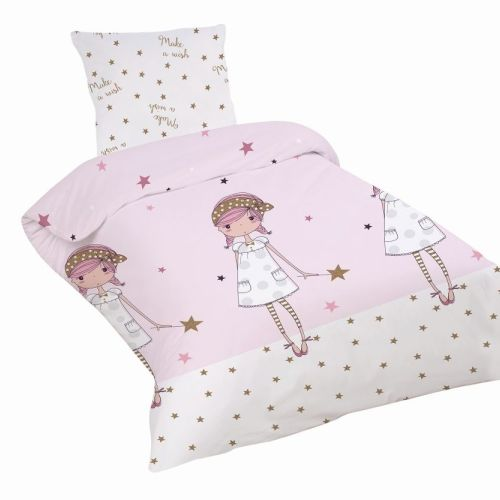 Шалте за детско легло
