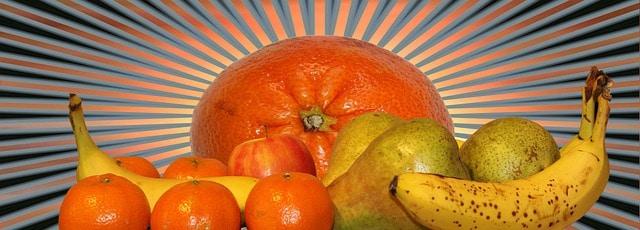 диета и кръвна група плодове (1)