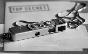 малки камери