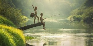 най-добрите държави за лов на риба
