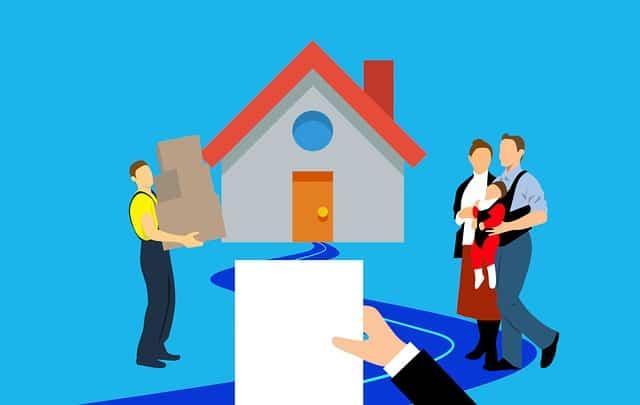 какво да гледаме при купуване на къща