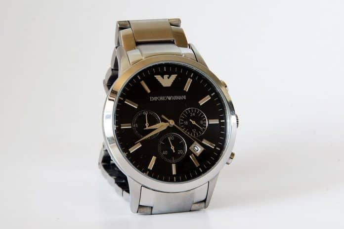 Стилни мъжки часовници