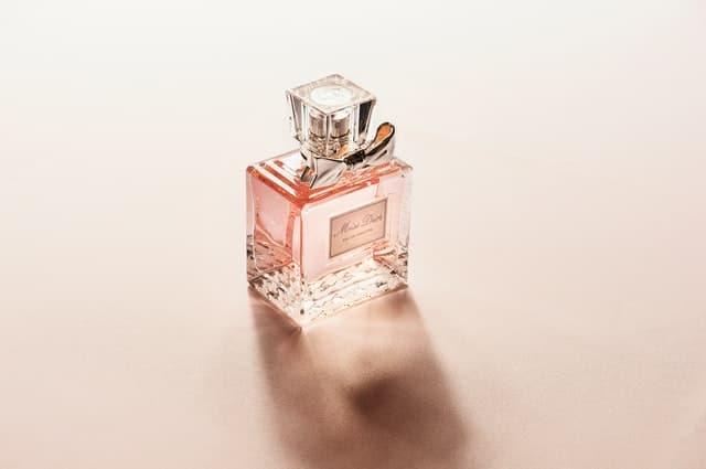 пролетен парфюм